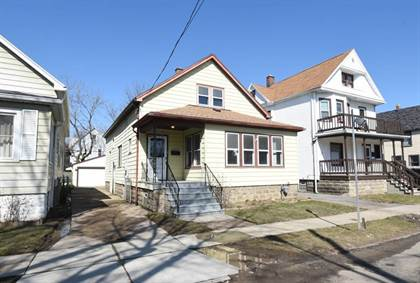 Residential Property for sale in 128 Ryan, Buffalo, NY, 14210