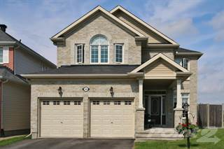 Residential Property for sale in 566 Carina Crescent, Ottawa, Ontario