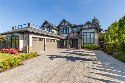 Single Family for sale in 4811 CABOT DRIVE, Richmond, British Columbia, V7C4J5