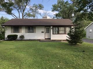 Single Family for sale in 1814 Sunnyside Avenue, Kankakee, IL, 60901