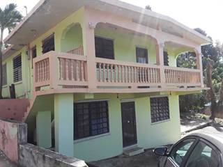 Single Family for sale in 454 CALLE 901, Maunabo, PR, 00707