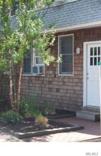 Residential Property for rent in 10 Bungalow #4, Ocean Beach, NY, 11770