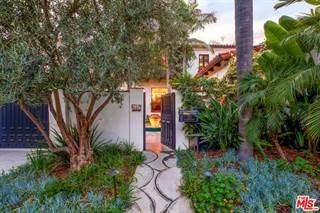 Single Family for sale in 511 North SIERRA Drive, Beverly Hills, CA, 90210