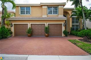 Single Family for sale in 17961 SW 35th St, Miramar, FL, 33029