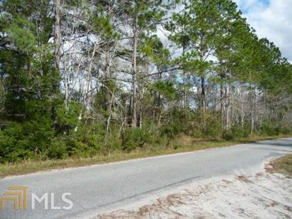 Lots And Land for sale in 0 Humphries, Folkston, GA, 31537
