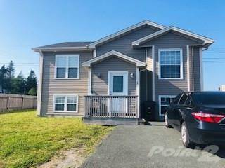 Residential Property for rent in 1 Spruce Grove Street A, St. John's, Newfoundland and Labrador, A1S 0A5