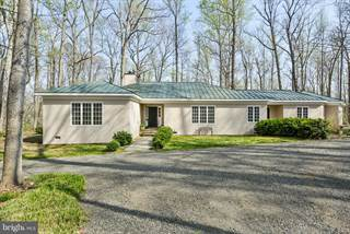 Single Family for sale in 6184 HERRINGDON ROAD, The Plains, VA, 20198