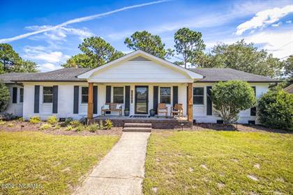 Residential for sale in 3409 Bragg Drive, Wilmington, NC, 28409