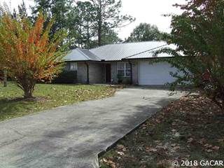 Single Family for sale in 5119 NE 52ND Place, High Springs, FL, 32643
