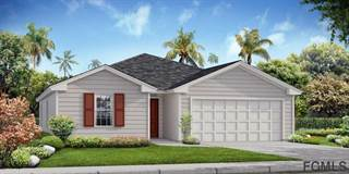 Single Family for sale in 119 Golf View Court, Bunnell, FL, 32110