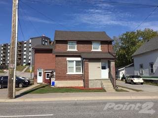 Multi-family Home for sale in 1104 Cassells Street, North Bay, Ontario, P1B 4B2