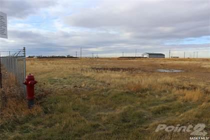 Lots And Land for sale in 895 Hall STREET, Shaunavon, Saskatchewan, S0N 2M0