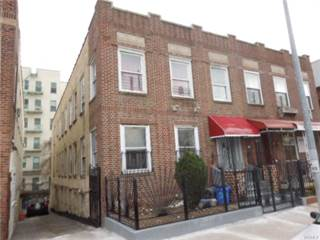 Multi-family Home for sale in 1650 Montgomery Avenue, Bronx, NY, 10453