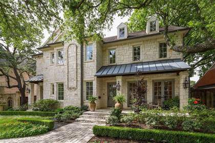 Residential Property for sale in 3945 Wentwood Drive, University Park, TX, 75225