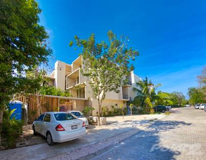 Residential Property for sale in Tulum  Condo auction 15% OFF this unit must go brand new!, Tulum, Quintana Roo