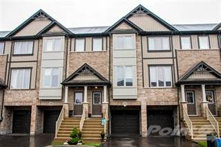 Townhouse for sale in 247 Festival Way 11, Binbrook, Ontario, L0R 1C0