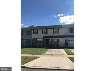Townhouse for sale in 1802 WINDING WAY, Clementon, NJ, 08021