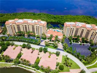 Condo for sale in 3333 SUNSET KEY CIRCLE 201, Burnt Store Marina, FL, 33955
