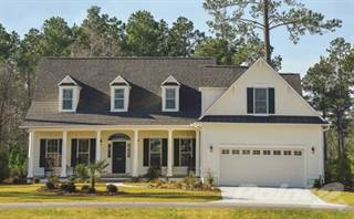 Single Family for sale in 1007 Evangeline Drive, Leland, NC, 28451