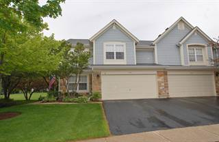Townhouse for sale in 164 Crescent Lane, Schaumburg, IL, 60193