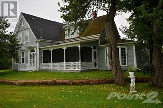 Single Family for sale in 3477 DOUSES Road, Belle River, Prince Edward Island