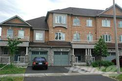 Townhouse for sale in 217 Hawkview Blvd, Vaughan, Ontario, L4H3S6