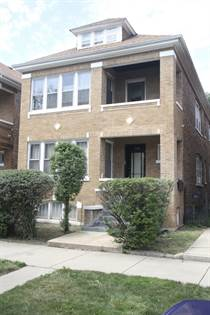Multifamily for sale in 6938 South Campbell Avenue, Chicago, IL, 60629