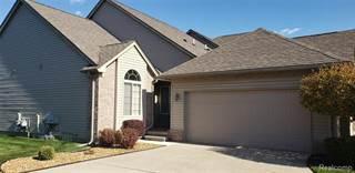 Condo for sale in 32578 GATEWAY Drive 17, Romulus, MI, 48174