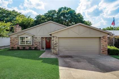 Residential Property for sale in 4712 Crest Drive, Arlington, TX, 76017