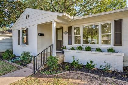 Residential Property for sale in 6202 Ravendale Lane, Dallas, TX, 75214