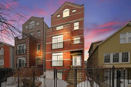 Residential Property for sale in 2840 North Damen Avenue 2, Chicago, IL, 60618