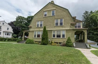 Multifamily for sale in 74 Glen Road, Woonsocket, RI, 02895