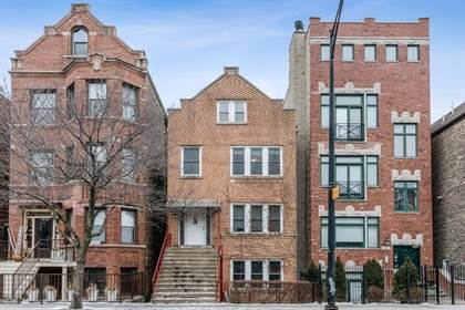 Multifamily for sale in 1843 West Armitage Avenue, Chicago, IL, 60622
