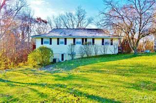 Single Family for sale in 137 OAKVIEW Court, Oak Run, IL, 61428