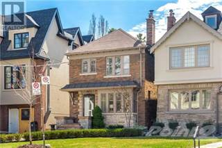 Single Family for sale in 457 CASTLEFIELD Avenue , Toronto, Ontario