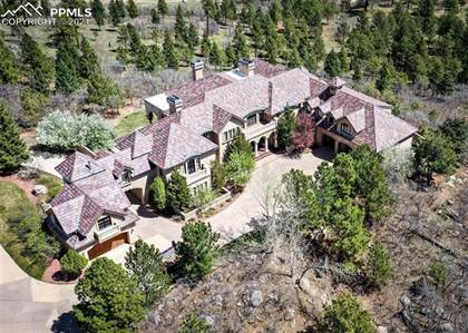 Residential Property for sale in 4745 Broadlake View, Colorado Springs, CO, 80906
