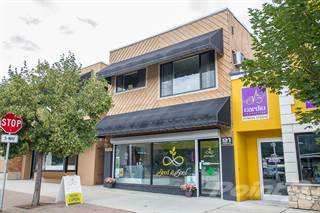Comm/Ind for sale in 91 Hudson Avenue NE, Salmon Arm, British Columbia