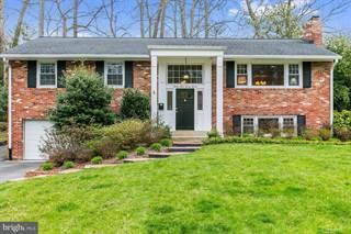Single Family for sale in 3327 PRINCE WILLIAM DRIVE, Fairfax, VA, 22031