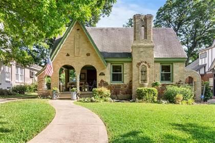 Residential Property for sale in 5618 Vanderbilt Avenue, Dallas, TX, 75206