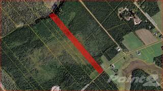 Land for rent in LOT 2 MURDOCK RD., Miramichi, New Brunswick, E1N 4Y9