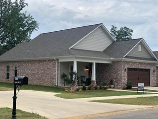 Single Family for sale in Lot 7 CR 90, New Albany, MS, 38652