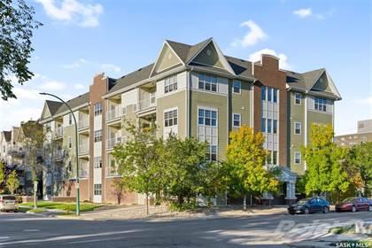 Condominium for sale in 2255 ANGUS STREET 302, Regina, Saskatchewan, S4T 2A3