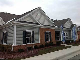 Single Family for sale in 911 VINEYARD Place B, Suffolk, VA, 23435