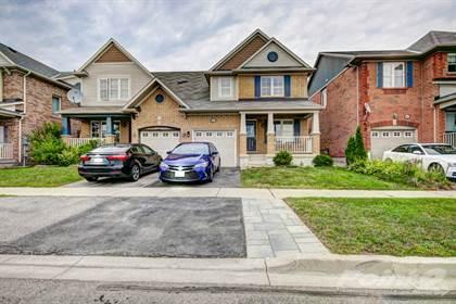 Residential Property for sale in 841 Scott Blvd, Milton, Ontario