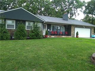 Single Family for sale in 484 Park Drive, Bonner Springs, KS, 66012