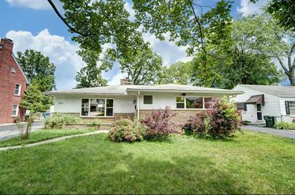 Residential Property for sale in 224 S Chesterfield Road, Columbus, OH, 43209