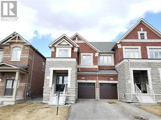Single Family for rent in 216 ROY HARPER AVE, Aurora, Ontario, L4G0W1
