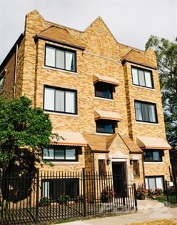 Apartment for rent in 17130 Birchcrest Drive, Detroit, MI, 48221