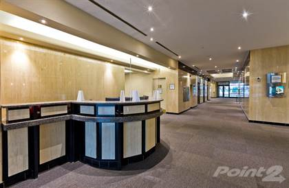 Office Space for rent in 100 boulevard Alexis Nihon, Montreal, Quebec, H4M 2