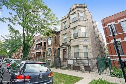 Apartment for rent in 2729 W. Thomas St., Chicago, IL, 60622